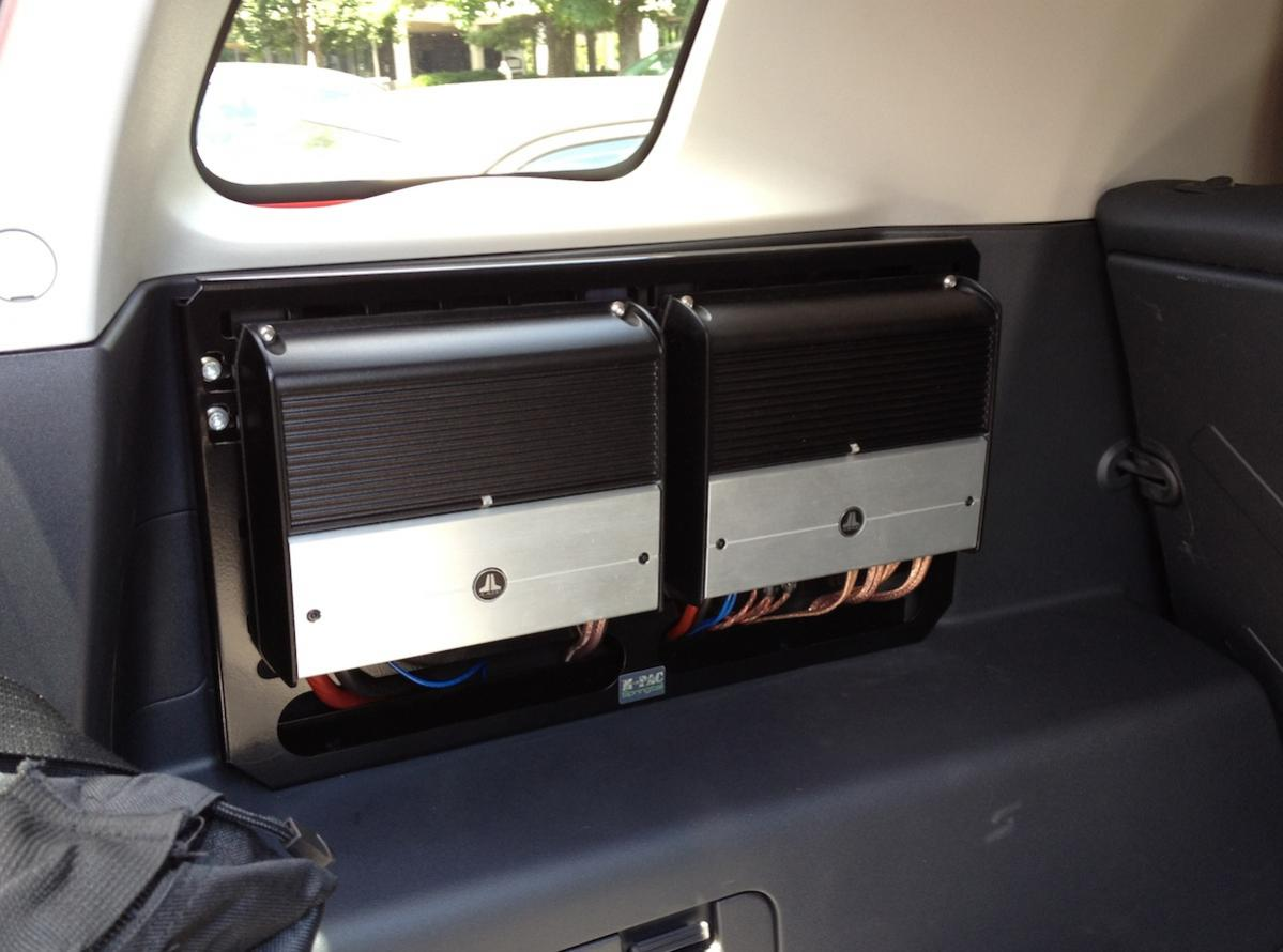 Springtail Side Rack Just Wow Toyota Fj Cruiser Forum