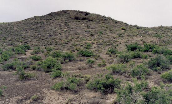 Sunstone Knoll